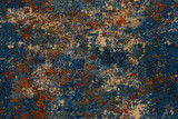 Seamless grunge and rusty textures and backgrounds