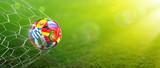Fototapety Goal - European Football Championship
