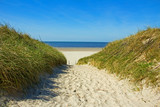 Norderney - Strandzugang 1