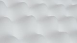Texture of memory foam peak and valley mattress slow tilt 4K 2160p 30fps UltraHD video - Orthopedic exaggerated peak and valley design memory foam mattress texture tilting 4K 3840X2160 UHD footage