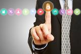 Konzept für Datenschutz und Verschlüsselung