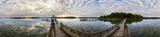 360 panorama of South Carolina