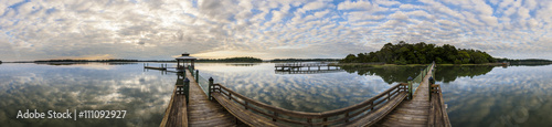 360 panorama of South Carolina