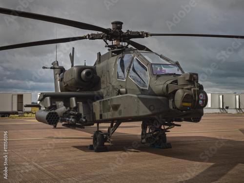 Zdjęcia Apache helicopter
