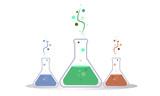 Chemistry Beaker Experiment