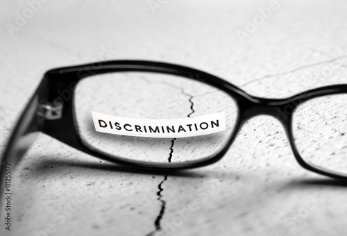 Discrimination in paper term workplace