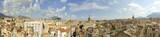 foto panoramica della città di Palermo