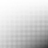 Vector halftone dots.