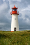 Germany's northernmost lighthouse - List West