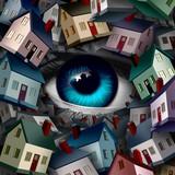 Neighborhood Watch - 111398799