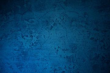 Vintage Grunge Hintergrund türkis