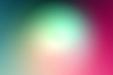 Fototapety Abstract color gradient background