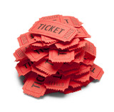 Red Ticket Pile