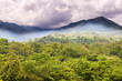 Panama mountain Landscape