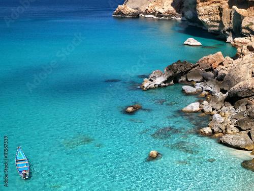 North-west coast of Socotra Island, Yemen