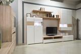 Modern living room furniture - 111575595