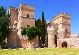 Castle of Ampudia