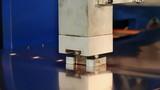 Metal cutter cuts metal parts,sheet metal punch machine, mechanical press machine
