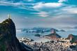Quadro Rio De Janeiro Aerial