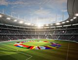 Stadion Europa 1