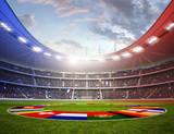 Stadion Europa 3