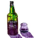 Vinho do Porto - 111885579