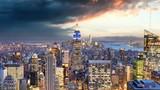 New York City - Time lapse, USA