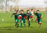 Victory on Kids football match - 112021514