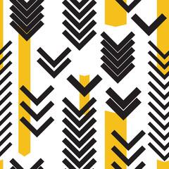 geometry seamless pattern