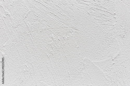 白い古い壁  Wall of the white design
