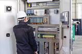 Industrial control panel - 112281953