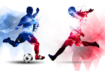 Calcio, Competizione, Europei © elaborah