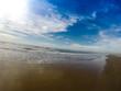 Praia de Itapirubá - Imbituba, Santa Catarina, Brasil