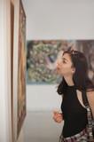 Fototapety Art gallery
