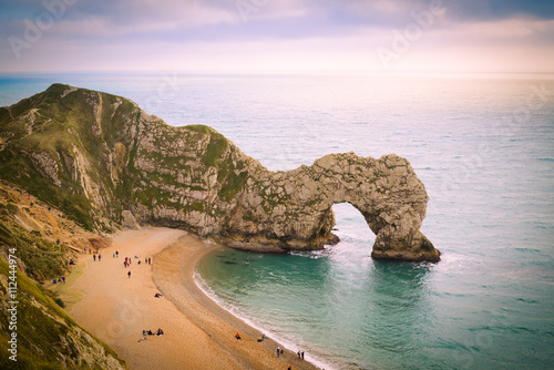 Poster Durdle Door