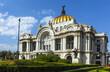 Bella Artes, Mexico city