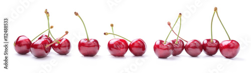 Aluminium Kersen Cherries