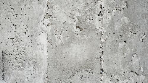 Foto op Canvas Betonbehang Betonwand Hintergrund, Beton Textur