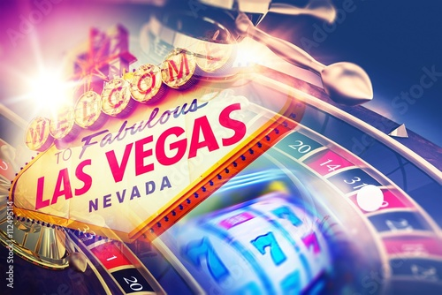 Vegas Roulette and Slot Games