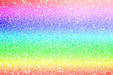 rainbow and pastel glitter texture abstract background