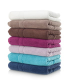 Towels stack