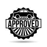 credit approved design