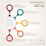 Infographics templat...