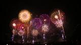 tsuchiura all japan fireworks competition 土浦全国花火競技大会