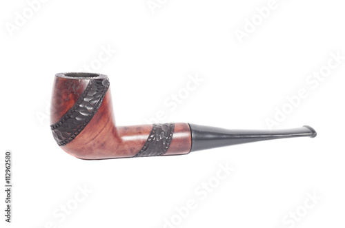 Poster Tobacco pipe