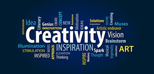 Creativity © JJAVA