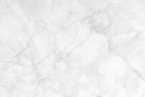 Fototapety white marble texture background, abstract texture for design