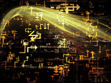 Virtual Symbols