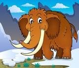 Mammoth theme image 1