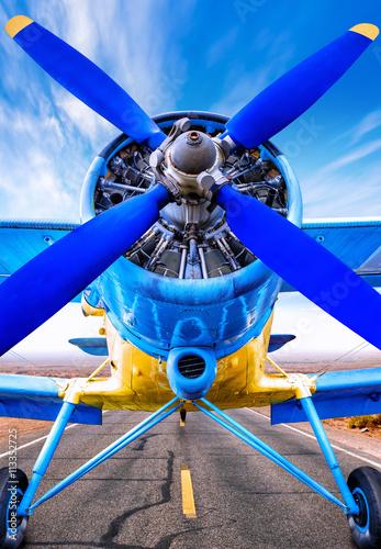 mata magnetyczna ready for takeoff